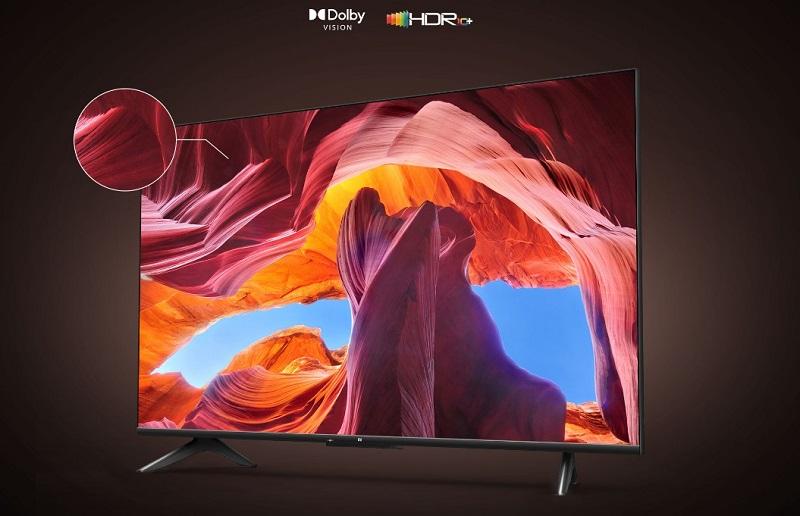 عرضه تلویزیون 55 اینچ شیائومی در بانه کالا