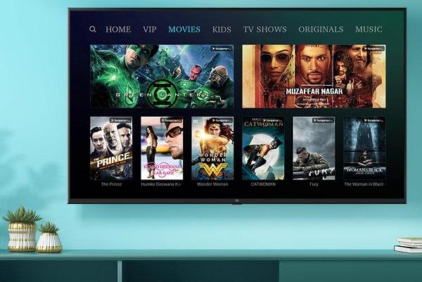 خرید ارزان تلویزیون در بانه l55m5-5asp دارای کروم کست