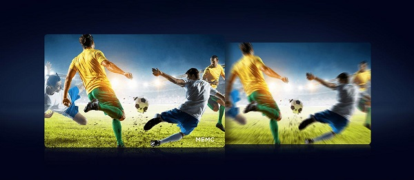 خرید ارزان تلویزیون در بانه مدل l55m5-5asp شیائومی