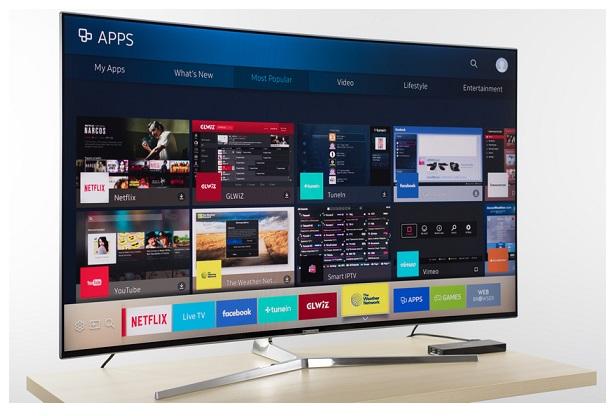 تلویزیون سامسونگ ks9500 قیمت بانه