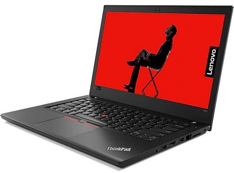 ThinkPad T480 لنوو لپ تاپ الترابوک 14 اینچ