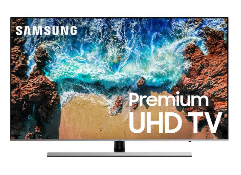تلویزیون-55-اینچ-سامسونگ-SAMSUNG-4K-HDR-NU8000