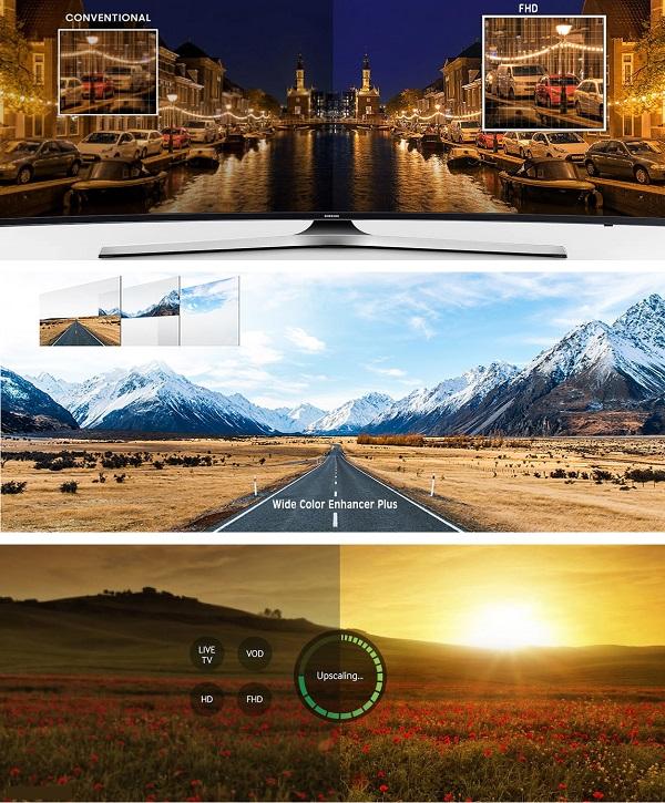 فروش تلویزیون در بازرگانی هور - خرید از بانه کالا - محصولات سامسونگ