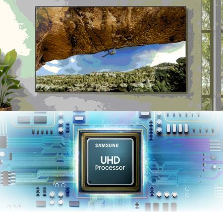 تلویزیون - قیمت خرید تلویزیون 55 اینچ - baneh kala - بازرگانی هور