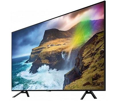 قیمت تلویزیون 65 اینچ سامسونگ مدل q70r بانه