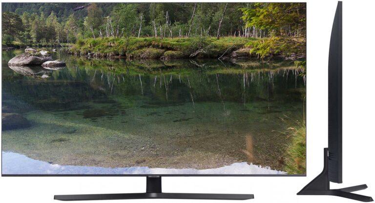 خرید تلویزیون tu8500 سامسونگ بانه 55 اینچ