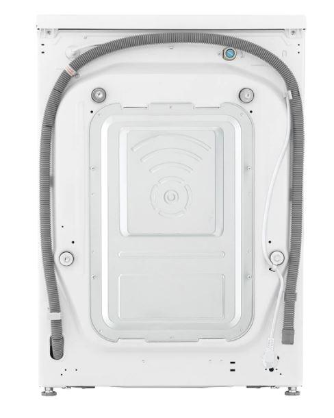 ماشین لباسشویی 9 کیلویی و سفید بانه