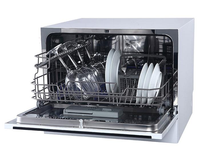 ظرفشویی  رومیزی هامیلتون wqp6-3602-s بانه