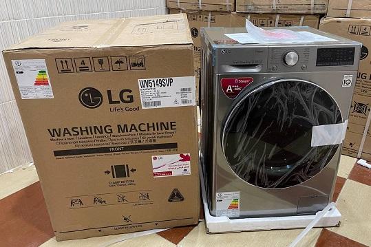 ماشین لباسشویی wv5 سیلور v5 بانه کالا خرید