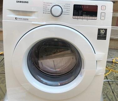لباسشویی 7 کیلویی سامسونگ ww70 قیمت بانه