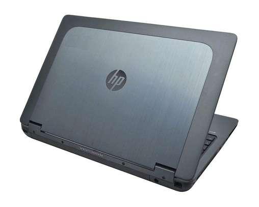قیمت لپ تاپ استوک اچ پی مدل hp zbook 15 g2